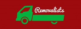 Removalists Mount Forbes - My Local Removalists
